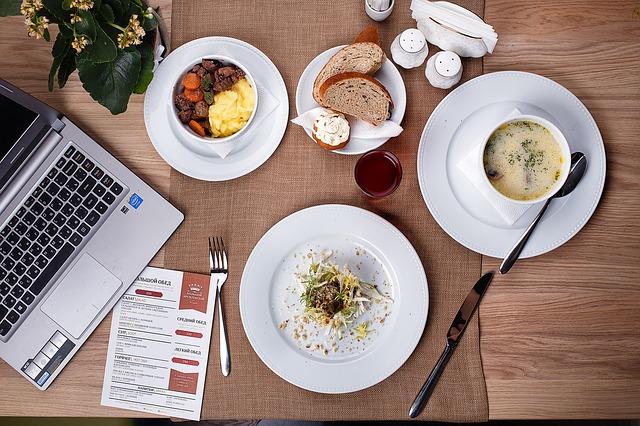 frokostordning i københavn