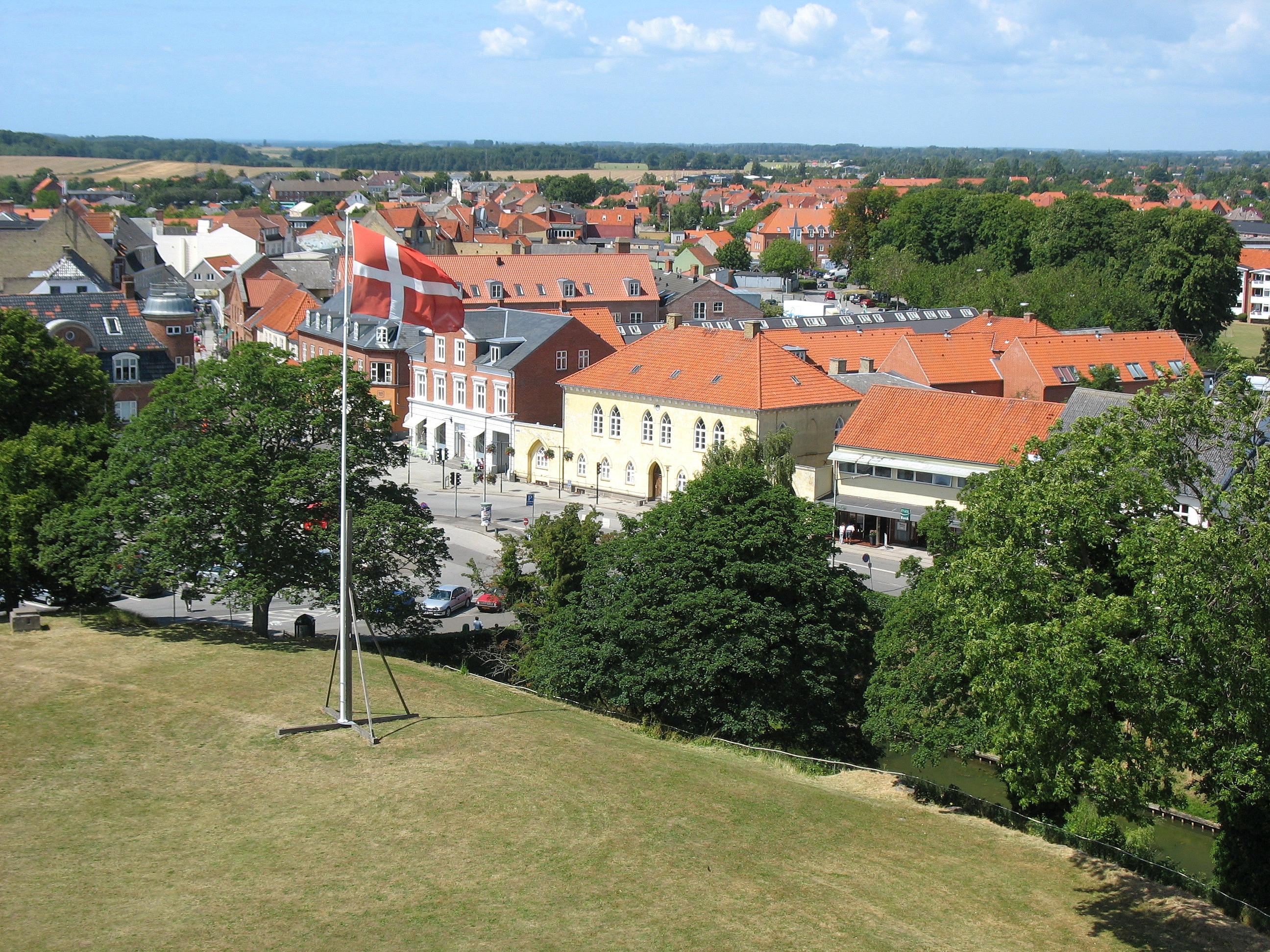 Anlægsgartner i Roskilde ordner din have