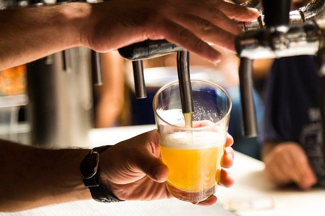 udstyr ølbrygning