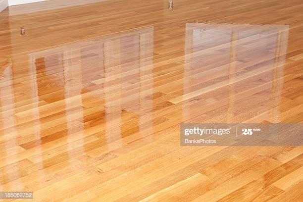 Polyurethan gulve
